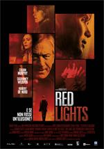 Trailer Red Lights