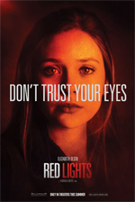 Poster Red Lights  n. 4