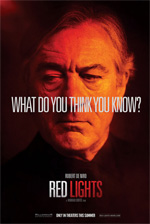 Poster Red Lights  n. 5