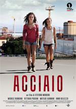 Trailer Acciaio