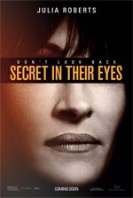 Poster Il segreto dei suoi occhi  n. 2