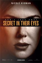 Poster Il segreto dei suoi occhi  n. 3