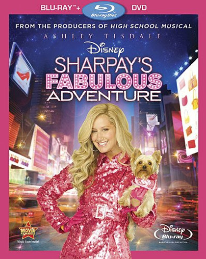Trailer Sharpay's Fabulous Adventure