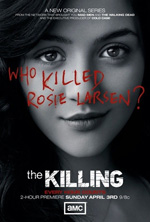 Trailer The Killing