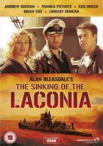 Poster L'affondamento del Laconia  n. 0