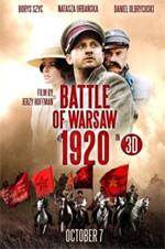 Poster 1920 Battle of Warsaw  n. 0