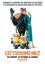 Trailer Cattivissimo Me 2