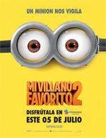 Poster Cattivissimo Me 2  n. 3