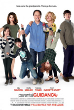 Trailer Parental Guidance