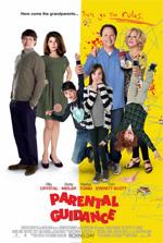 Poster Parental Guidance  n. 1