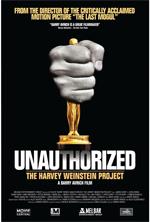 Trailer Unauthorized: The Harvey Weinstein Project