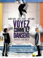 Poster Voyez Comme Ils Dansent  n. 0