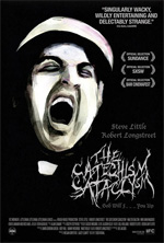 Trailer The Catechism Cataclysm