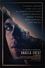 Trailer Angels Crest