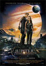 Trailer Jupiter - Il destino dell'universo