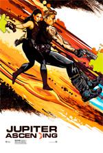 Poster Jupiter - Il destino dell'universo  n. 3