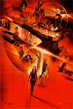 Poster Jupiter - Il destino dell'universo  n. 5