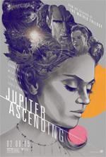 Poster Jupiter - Il destino dell'universo  n. 8