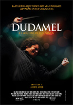 Poster Dudamel: Let the Children Play  n. 0