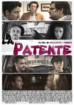 Trailer La patente