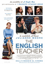 Trailer The English Teacher