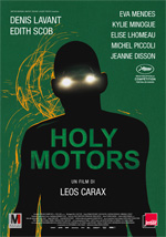 Trailer Holy Motors