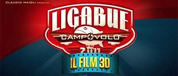 Ligabue - Campovolo 2.0 3D