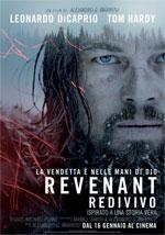 Poster Revenant - Redivivo  n. 0