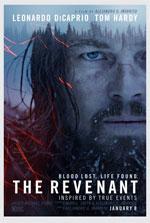 Poster Revenant - Redivivo  n. 1