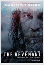 Poster Revenant - Redivivo  n. 2