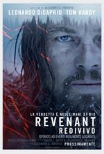Poster Revenant - Redivivo  n. 3