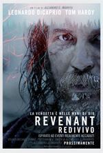 Poster Revenant - Redivivo  n. 4