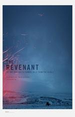 Poster Revenant - Redivivo  n. 5