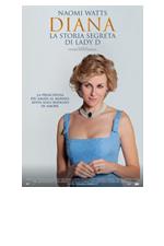 Diana - La storia segreta di Lady D.