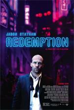 Poster Redemption - Identità nascoste  n. 1