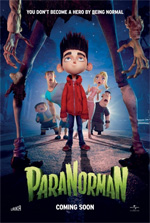 Poster ParaNorman  n. 1