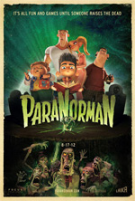 Poster ParaNorman  n. 2