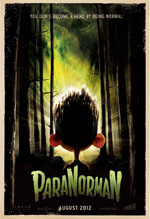 Poster ParaNorman  n. 3