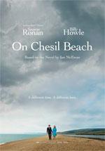Poster Chesil Beach - Il segreto di una notte  n. 1