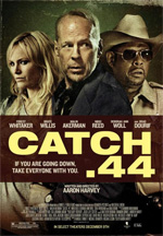Trailer Catch .44