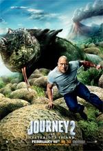 Poster Viaggio nell'isola misteriosa  n. 2