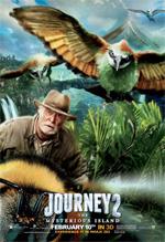 Poster Viaggio nell'isola misteriosa  n. 4