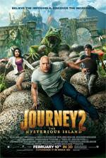 Poster Viaggio nell'isola misteriosa  n. 6