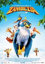 Trailer Zambezia