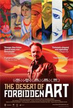 Trailer The Desert of Forbidden Art