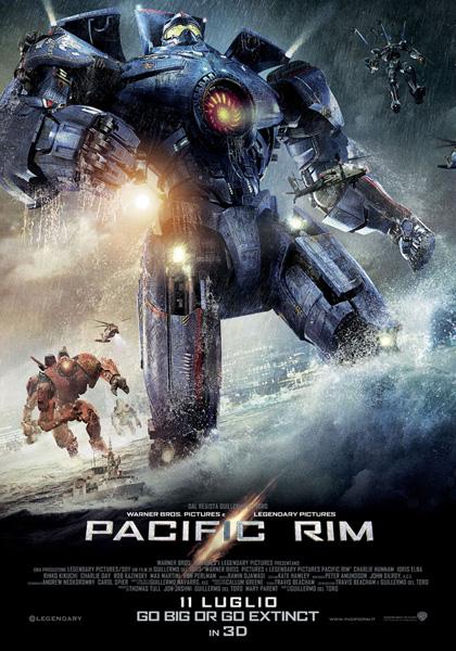 Trailer Pacific Rim