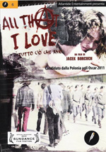 Trailer All that I love
