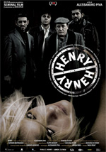 Trailer Henry