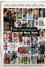 Poster Bill Cunningham New York  n. 0