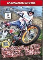 Trailer Mondiale Fim Trial 2011